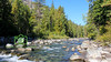 Icicle River, Leavenworth, WA