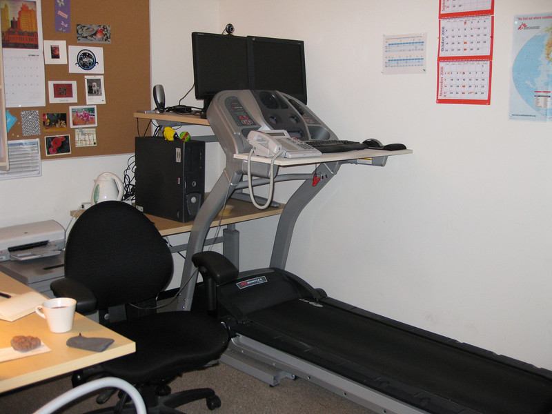 My office part 1