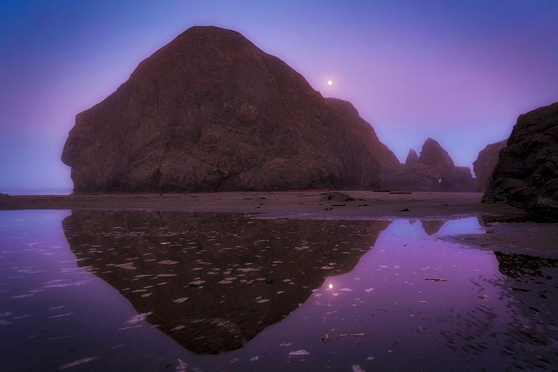 ~ Monolithic Moon ~