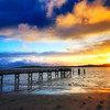~ End of the Pier ~