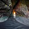 ~ Secret Sea Cave ~