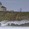 ~ Cape Arago Lighthouse ~