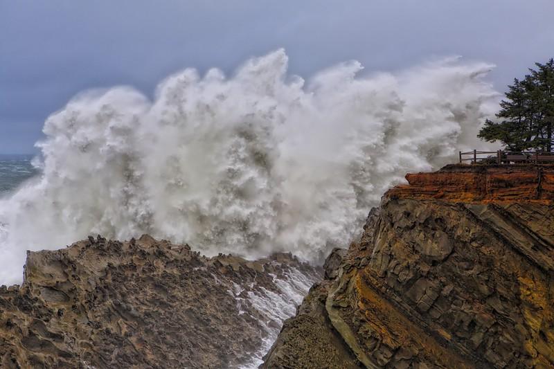~ Poseidon's Wrath ~