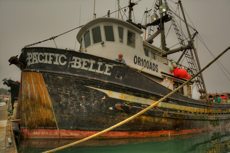 ~ Pacific Belle ~