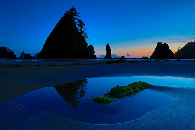 ~ Blue Twilight ~