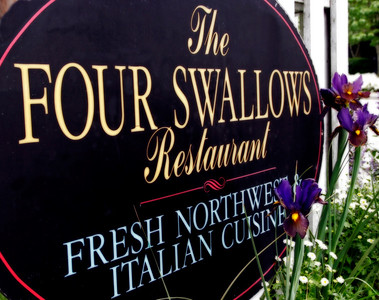Four Swallows Restaurant