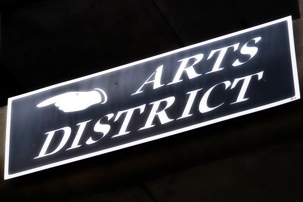 Bremerton Washington Arts district