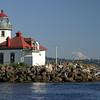 Alki Point Lighthouse -Seattle, WA