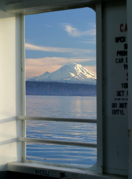 Taken from on board the Southworth Ferry