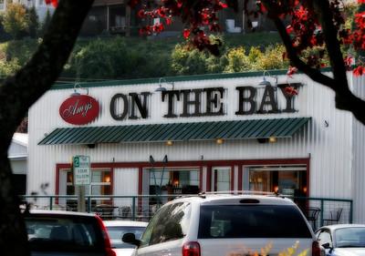 Amy's Restaurant- Port Orchard