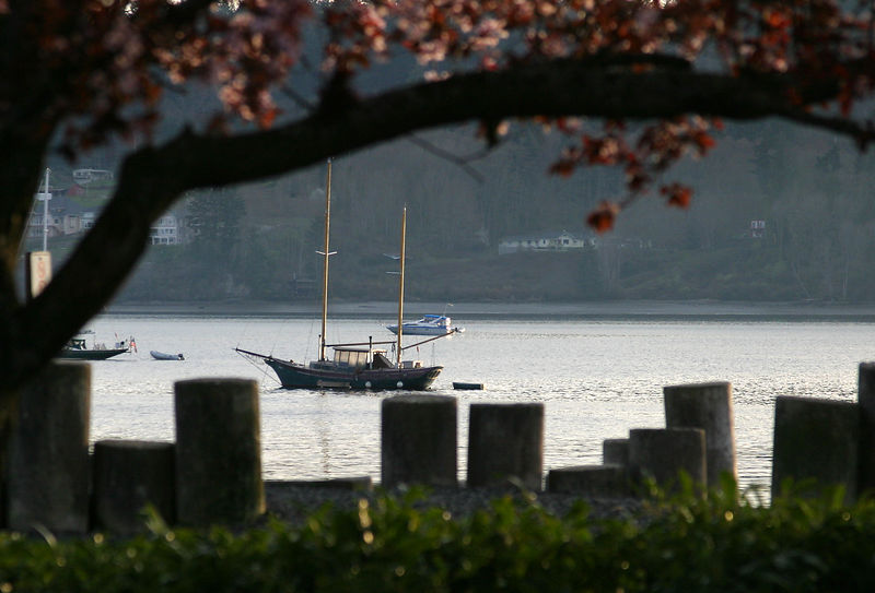 A Poulsboat