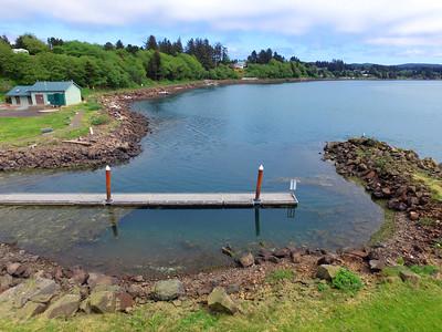Pacific Northwest Dive Sites