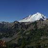 Mt. Baker Pano, Cascades, WA
