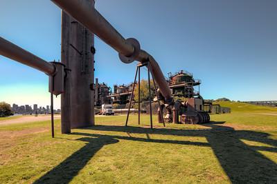 Gasworks Park, Seattle