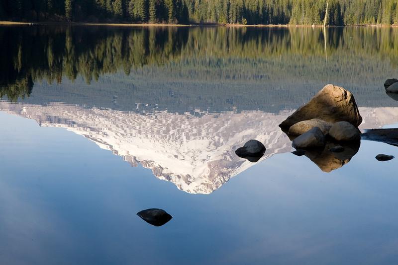 Trillium Lake / Mt. Hood