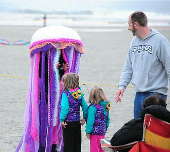 Long Beach Kite Festival 2014