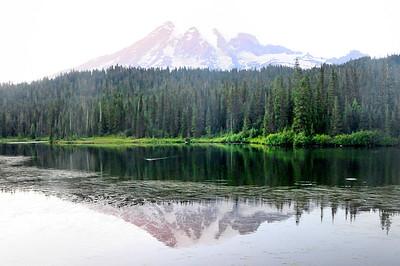 Mount Rainier 8/19/16