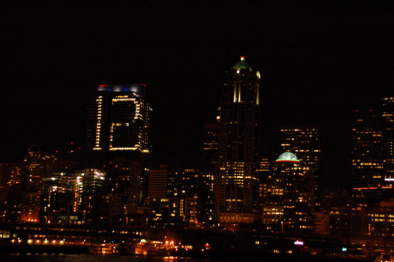 "1/5/08 from the Bremerton ferry.  ""12"" relates to 12th man, Seahawks game."