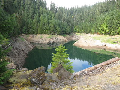 Cascade Hikes 2013 and 2014
