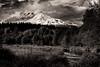 Mt. Adams, Trout Lake, Washington