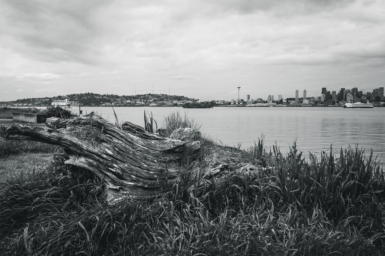 Seattle, WA | May 2017