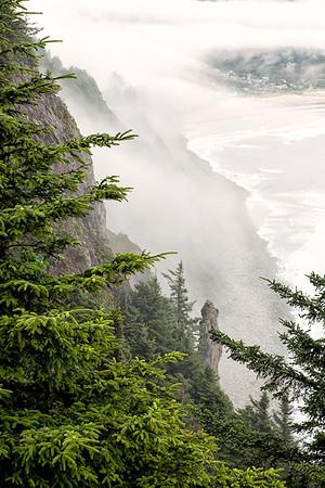 Coastline, Oregon