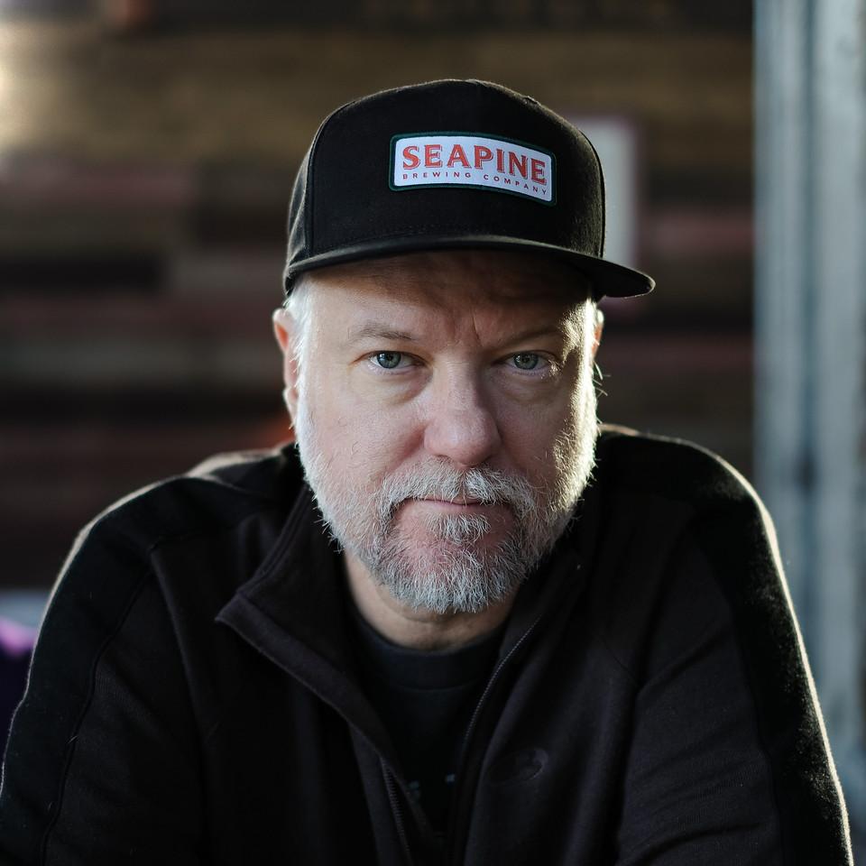 Paul David Gibson | Seattle, WA | February 2018