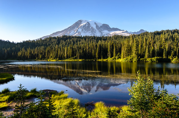 Mount Rainier | September 2017