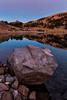 Lake Helen, Lassen Volcanic National Park, California