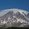 Mount Rainier: 14410 ft / 4392 m