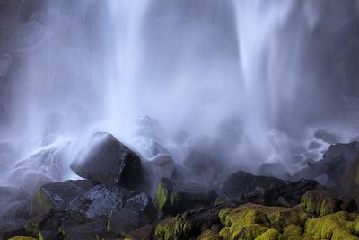 Watson Falls 1, Oregon