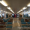 Inside MV Elwha