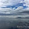 Glassy Haro Strait