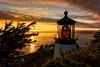 Cape Meares Lighthouse, Oregon