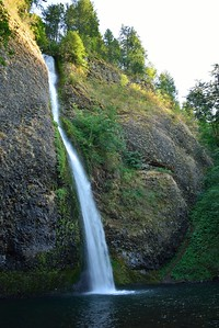 Horsetail Falls, Oregon