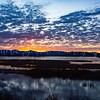 Sunrise over Coeur d'Alene - 2