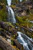 Plaikni Falls, Crater Lake National Park
