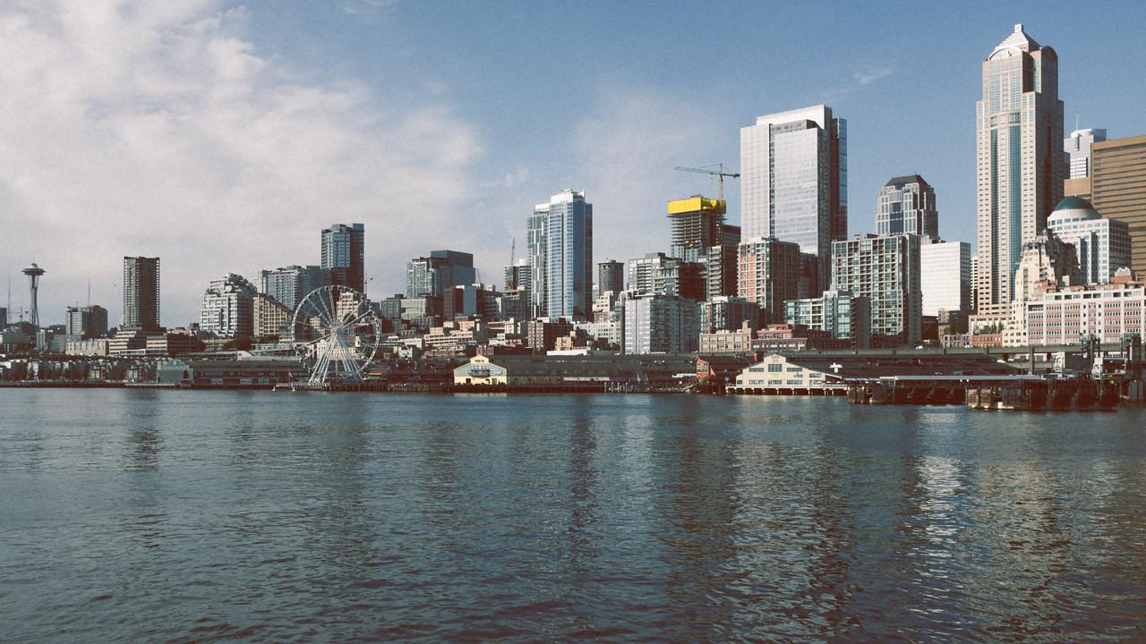 Seattle, WA | July 2017
