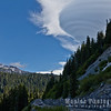 Lenticular Cloud Looms Large