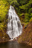 Waterfall, Mt. Rainier National Park, Washington