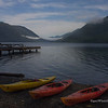 Lake Crescent Kayaks