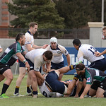 March 15 2014, Glendale, Colorado, USA, Week 7 of the Pacific Rugby Premiership, Denver Barbarians vs Belmont Shore.