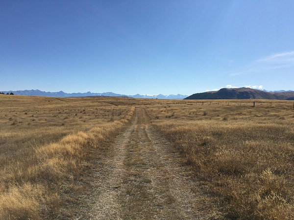 New Zealand or Wyoming?