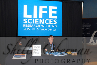 PSC Life Science Research Weekend 2011