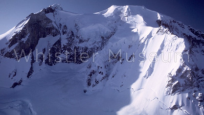 Pacific Ski Air 09 (Vancouver Flight Garibaldi Mtn)