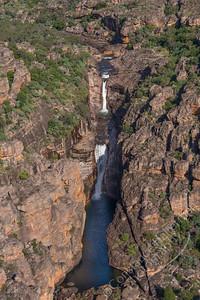 Kakadu National Park - Double Falls