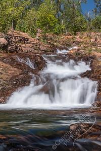 Litchfield National Park - Buley Rockhole