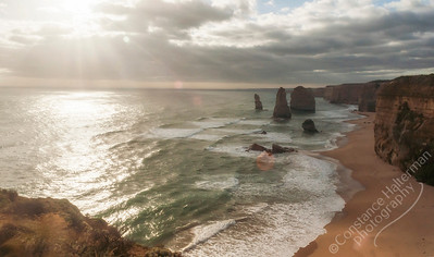 Great Ocean Road - Twelve Apostles