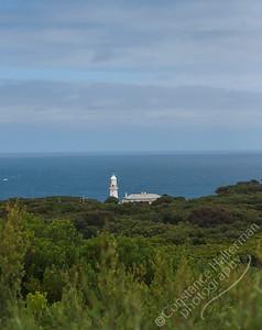 Cape Otway - lighthouse