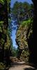 Oneonta Lowest Gorge